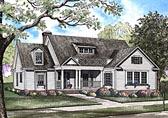 House Plan 82439