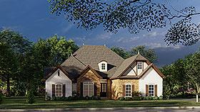 House Plan 82447