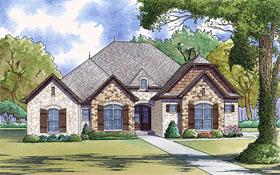 House Plan 82456