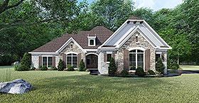 House Plan 82465