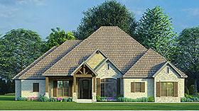 House Plan 82477