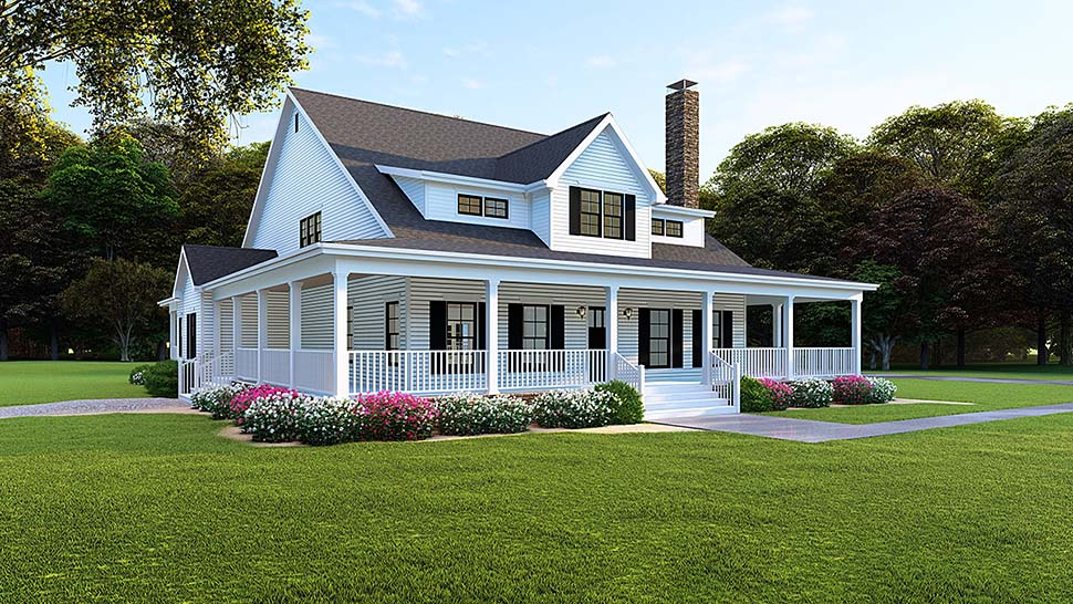 southern style floor plans southern style house plan 82509 with 3474 sq ft 4 bed 4 bath 6547