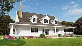 House Plan 82510