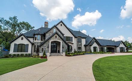 House Plan 82513