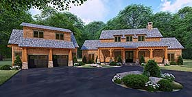 House Plan 82528