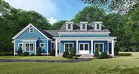 House Plan 82533