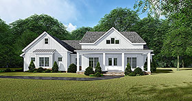 House Plan 82542