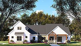 House Plan 82545