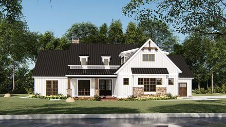 House Plan 82546