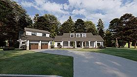 House Plan 82573