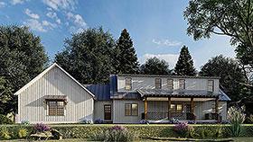 House Plan 82576