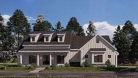 House Plan 82577
