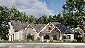 House Plan 82583