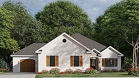 House Plan 82585