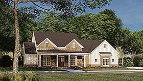 House Plan 82586