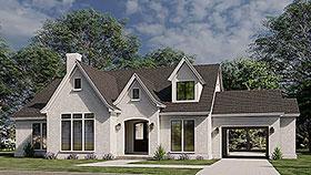 House Plan 82587