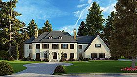 House Plan 82588