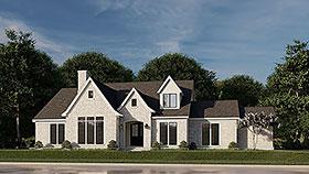 House Plan 82589