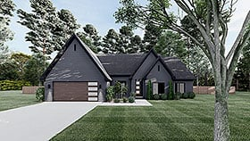 House Plan 82590