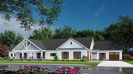 House Plan 82611
