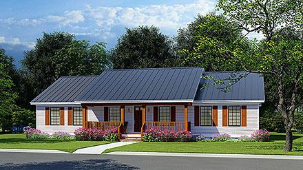 House Plan 82622