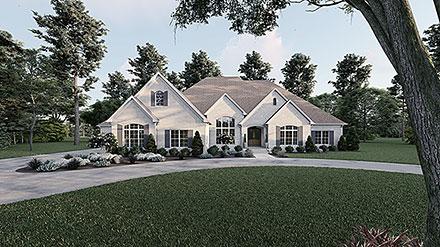 House Plan 82624