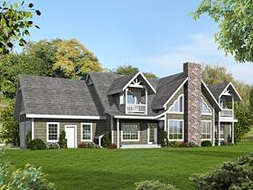 House Plan 85228