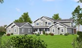 House Plan 85261