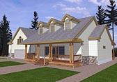 House Plan 85282