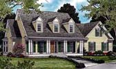 Plan Number 85416 - 3161 Square Feet