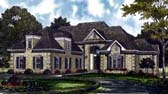 House Plan 85423