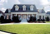 House Plan 85454