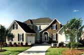 Plan Number 85495 - 3736 Square Feet