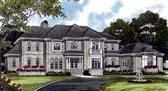 House Plan 85563