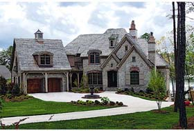 House Plan 85570