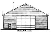 Plan Number 85805 - 0 Square Feet