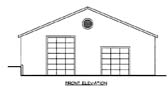 Plan Number 85806 - 0 Square Feet