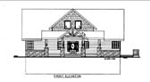 Plan Number 85830 - 2480 Square Feet