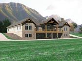 House Plan 85880