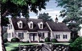 House Plan 86102