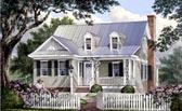 House Plan 86106