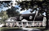 House Plan 86127