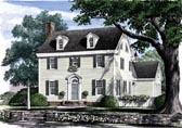 House Plan 86168