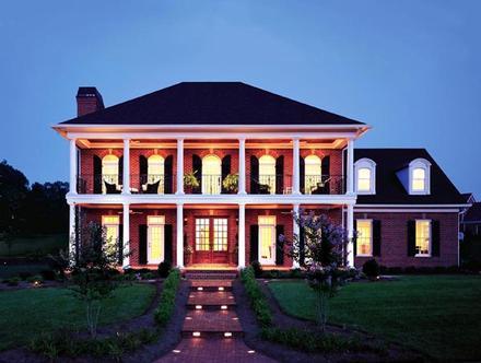 House Plan 86180