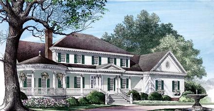House Plan 86192