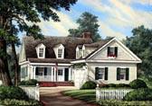House Plan 86196