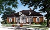 House Plan 86205