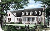 House Plan 86206