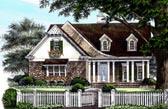 House Plan 86223