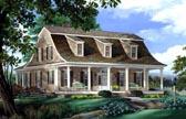 House Plan 86232